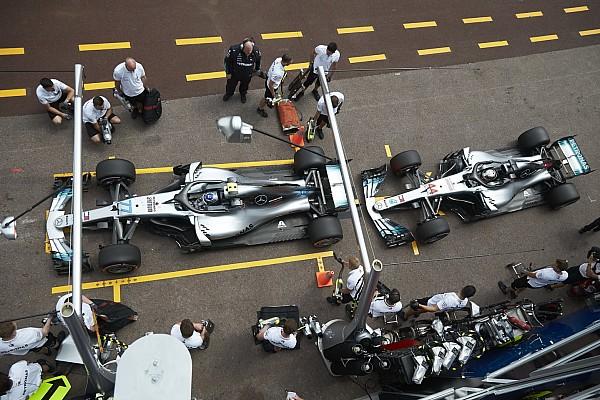 Formula 1 Analisis Duel kualifikasi F1 2018 setelah GP Monako