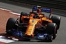 HTC ile anlaşan McLaren, Sparco'nun sözleşmesini uzattı