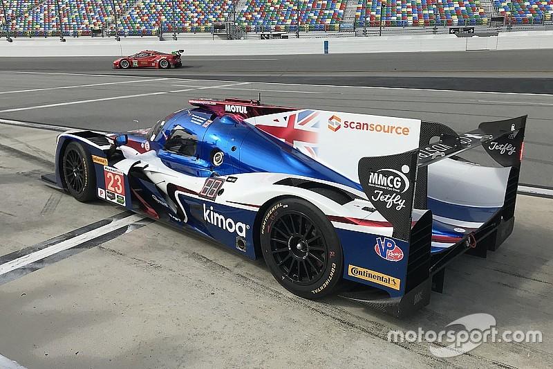 Cadillac domina primeiro teste em Daytona; Alonso é 6º
