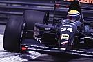 """""""苦労人""""モレノの、忘れられないグランプリ:1992年モナコGP"""