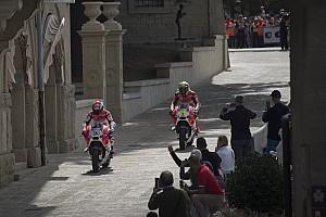 Oficial: MotoGP confirma la primera carrera urbana en Indonesia para 2021