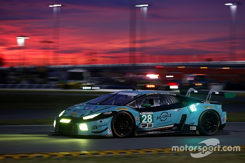 Konrad Motorsport to return to Rolex 24 at Daytona
