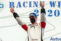 Carrera Cup Italia, Vallelunga: Mardini torna leader in Michelin Cup