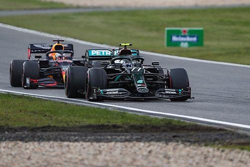 """F1: Wolff explica """"não"""" da Mercedes à Red Bull sobre fornecimento de motores"""