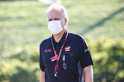 """Haas: """"Mercedes gibi olmak için burada değiliz"""""""