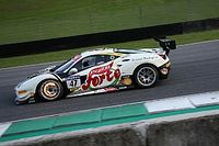 Ferrari Challenge: Carroll dominates Trofeo Pirelli World Final