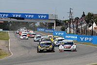 Rossi y Santero logran el 1-2 para Toyota YPF Infinia