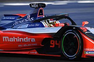 Верляйн завоевал первый поул в Формуле Е, лидер сезона Берд стартует последним
