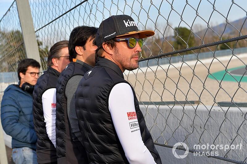 Alonso diventa ambasciatore McLaren: ora è ufficiale che farà ancora dei test di F1