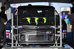 NASCAR cree que con el Gen-7 pueden atraer más fabricantes