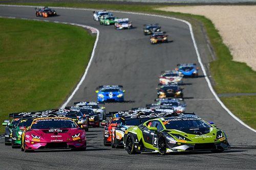 Lamborghini Super Trofeo Europa: ecco il calendario 2022