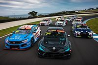 Former Bathurst backer Supercheap joins TCR Australia