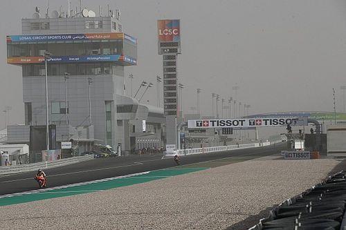 F1 eist veranderingen 'motorcircuit' Qatar: ingang pitstraat aangepast