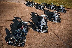 Tech analyse: Het startpunt van de F1-dominantie van Mercedes