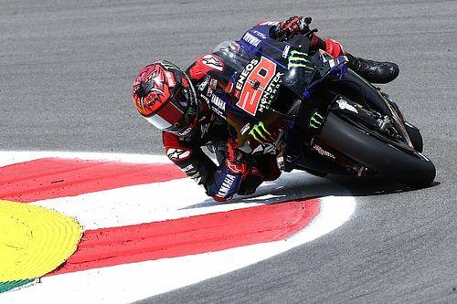 MotoGP: Quartararo domina a Portimao, Bagnaia 2° in rimonta