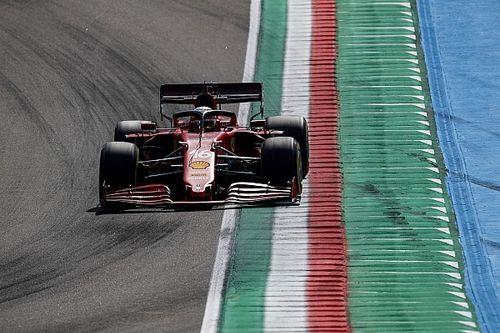 Leclerc: A körülmények kedveznek az autónak