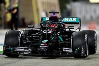 The critical area Russell and Mercedes must ace in Sakhir GP