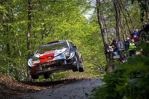【WRC】ラリー・クロアチア:歴史的接戦をオジェが制す。2位エバンスとの差はわずか0.6秒