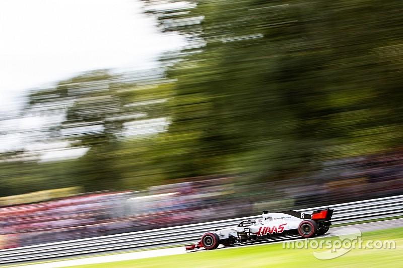 Haas: Суперники не можуть нас випередити на трасі, тому і подають протести