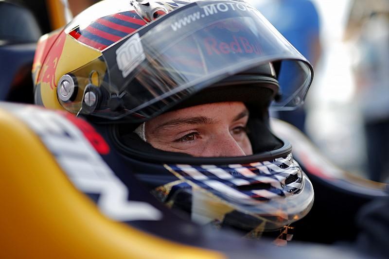 Ticktum s'est laissé perturber par les rumeurs F1