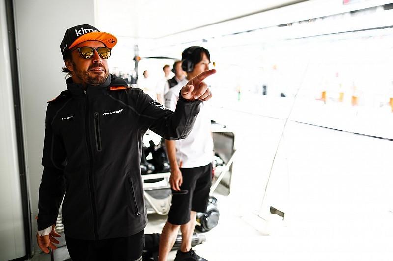 La respuesta de Alonso a un aficionado tras el despido de Lopetegui