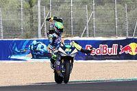 Granado dominates MotoE opener at Jerez