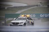 Ook F1-kwalificatie uitgesteld tot nader bericht door regenval