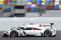 Daytona IMSA: Mazda's Jarvis tops second practice