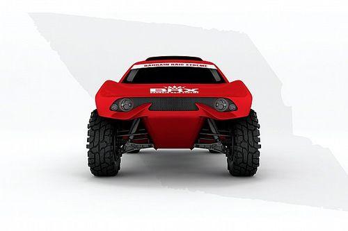 "Richards: ""Prodrive alla Dakar 2021 deve essere tra i favoriti"""