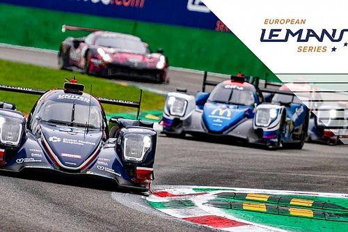 Live streaming - Suivez les 4H de Monza en direct