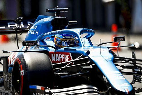 """Alonso: """"Hay más por venir, pelearemos hasta Abu Dhabi"""""""