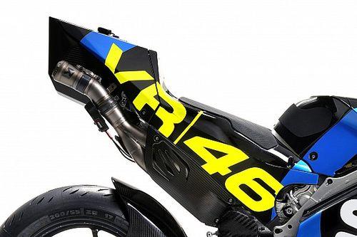 Ducati proche d'un accord avec VR46 et Gresini
