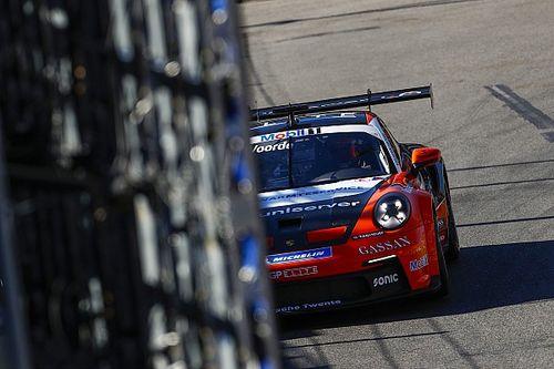 Porsche Supercup Monako: Ten Voorde kazandı, Ayhancan son turda yolda kaldı