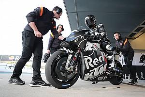 Tech 3 akan lipat gandakan pengembangan KTM