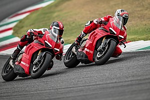 Ducati announces one-make bike racing cup for India