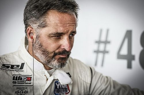 Muller to join new Lynk & Co team for 2019