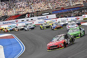 NASCAR Roundtable: Was the Charlotte Roval a success?