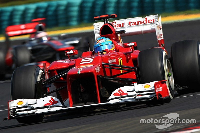 Dossier - Fernando Alonso, la gestion délicate d'une personnalité forte