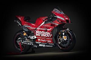 Ducati :