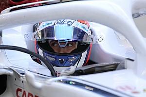 Calderon, ikinci Formula 1 testini Fiorano'da yapacak