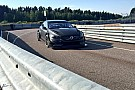Ecco la Volvo S60 Polestar TC1 Test Car!