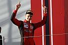 Евро Ф3 В Евро Ф3 появился третий гонщик из России