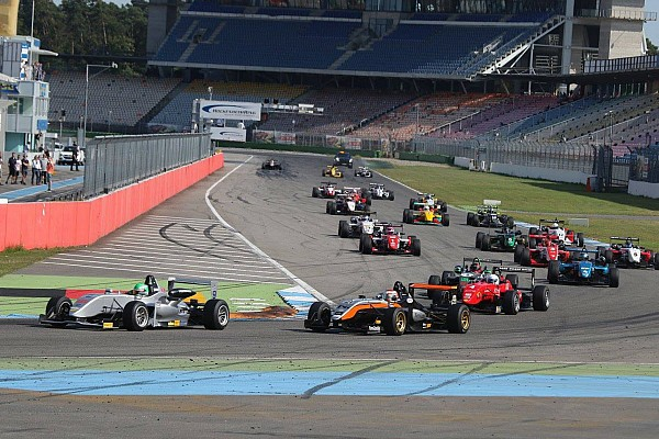 F2 Italian Trophy: a Vallelunga il penultimo round con 20 vetture