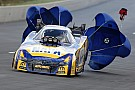 Ron Capps clinches Funny Car World Championship