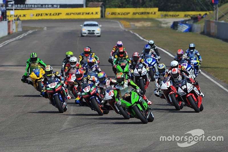 ARRC hopes India remains on calendar in future