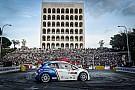 CIR Un percorso imponente quello del 5° Rally di Roma Capitale