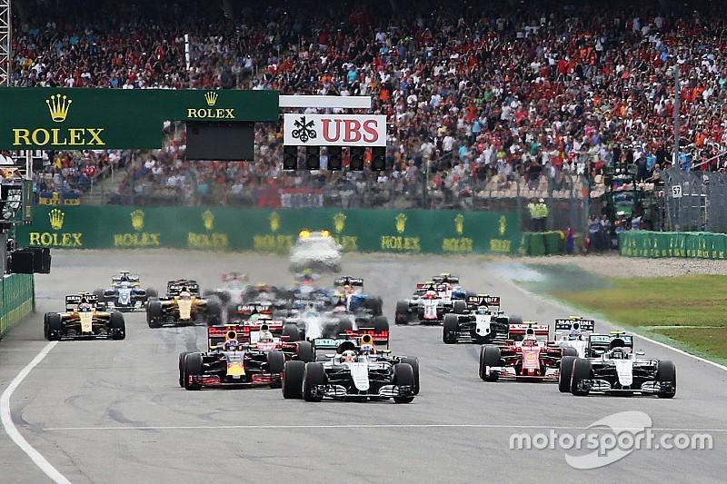 GP Jerman konfirmasi keluar dari kalender F1 2017