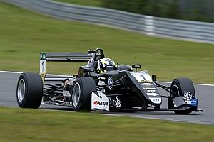 EUROF3 Qualifiche Eriksson si riscatta e centra le Pole di Gara 2 e 3 al Red Bull Ring