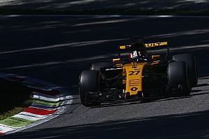 F1 Noticias de última hora Renault mantendrá la calma pese a mal resultado en Monza