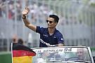 Formula 1 Tutti con Wehrlein: anche Toto Wolff lo difende